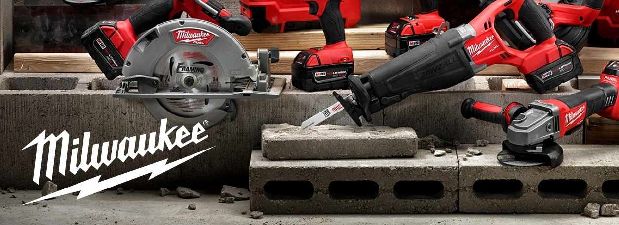 Shop Milwaukee power tools from R&H Farm & Home