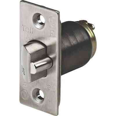 Tell 2-3/8 In. Guarded Entry Latch