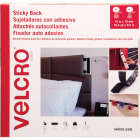 VELCRO Brand 3/4 In. x 49 Ft. Black Sticky Back Reclosable Hook & Loop Roll Image 1
