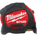 Milwaukee STUD 16 Ft. Tape Measure Image 1