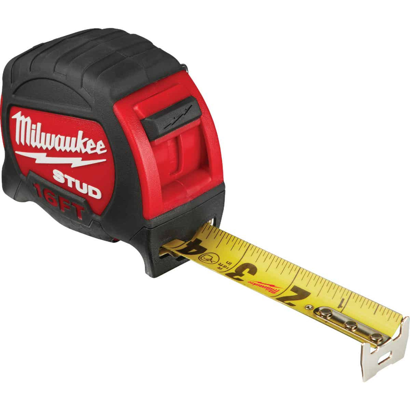 Milwaukee STUD 16 Ft. Tape Measure Image 2