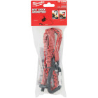Milwaukee 10 Lb. Locking Tool Lanyard Image 2