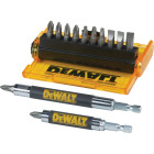 DeWalt 14-Piece Magnetic Drive Guide Screwdriver Bit Set Image 3
