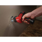 Milwaukee Hackzall M12 12 Volt Lithium-Ion Cordless Reciprocating Saw Kit Image 3