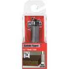 Vermont American Carbide Tip 1/2 In. x 1 In. Flush Trim Bit Image 1