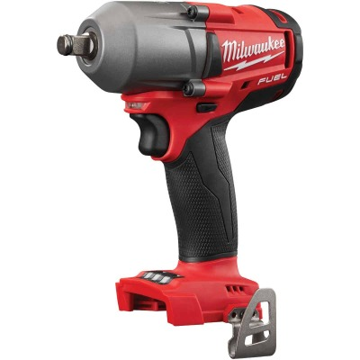 """M18 FUEL 1/2"""" Mid-Torque Impact Wrench w/ Friction Ring Bare Tool"""