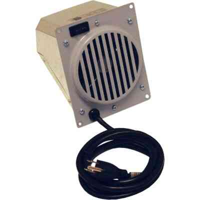 ProCom Thermostat Controlled MG Series Wall Heater Blower