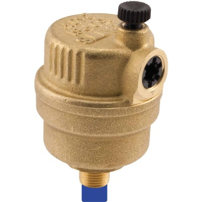 Watts Regulator Automatic Air Vent Valve