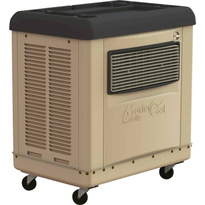 MasterCool 1145 CFM Portable Evaporative Cooler, 600 Sq. Ft.