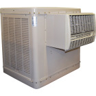 Essick 4000 CFM Front Discharge Window Evaporative Cooler, 600-1100 Sq. Ft. Image 1