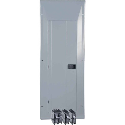 Eaton BR 200A 40-Space 80-Circuit Indoor Plug-On Neutral Load Center