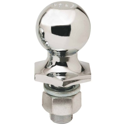 Reese Towpower Class III Interlock Hitch Ball, 2-5/16 In. x 1 In. x 2 In.
