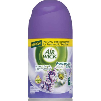 Air Wick FreshMatic Lavender Automatic Air Freshener Refill