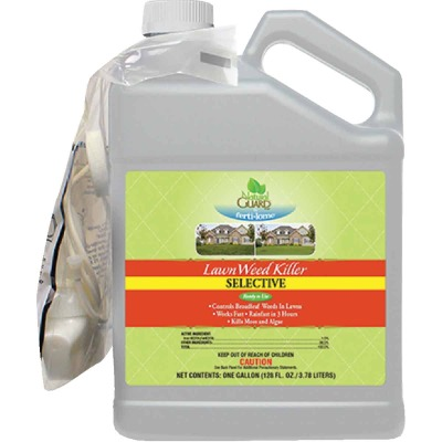 Natural Guard 1 Gal. Ready To Use Trigger Spray Weed Killer