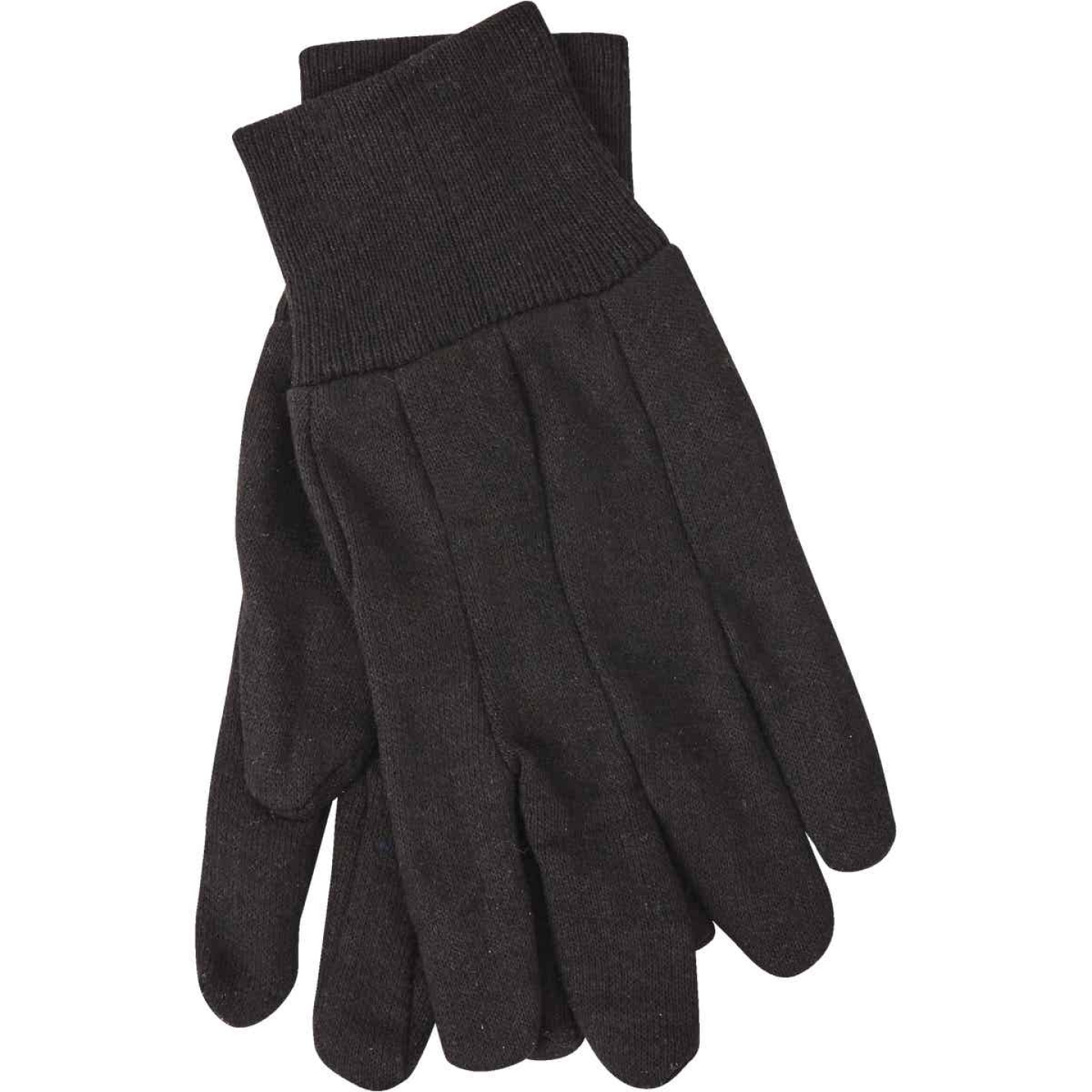 Do it Women's Large Jersey Work Glove Image 3