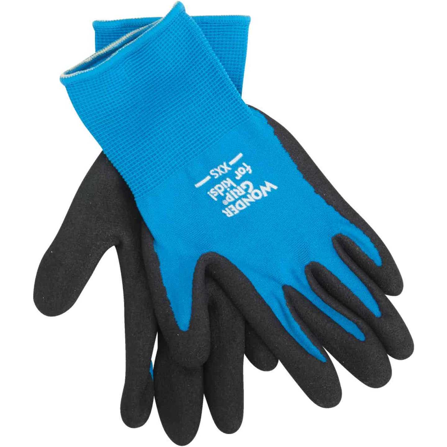 Wonder Grip Kid's Nylon & Spandex Glove Image 3