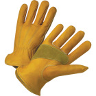West Chester Protective Gear Men's 2XL Grain Cowhide Leather Work Glove Image 1