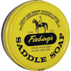 Fiebing's 3 Oz. Saddle Soap Paste Image 1