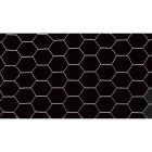 1/2 In. x 36 In. H. x 25 Ft. L. Hexagonal Wire Poultry Netting Image 4