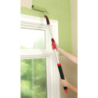 Shur-Line 18 In. to 36 In. Metal, Foam (Handle) Extension Pole Image 2
