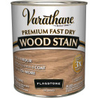 Varathane Fast Dry Flagstone Urethane Modified Alkyd Interior Wood Stain, 1 Qt. Image 1