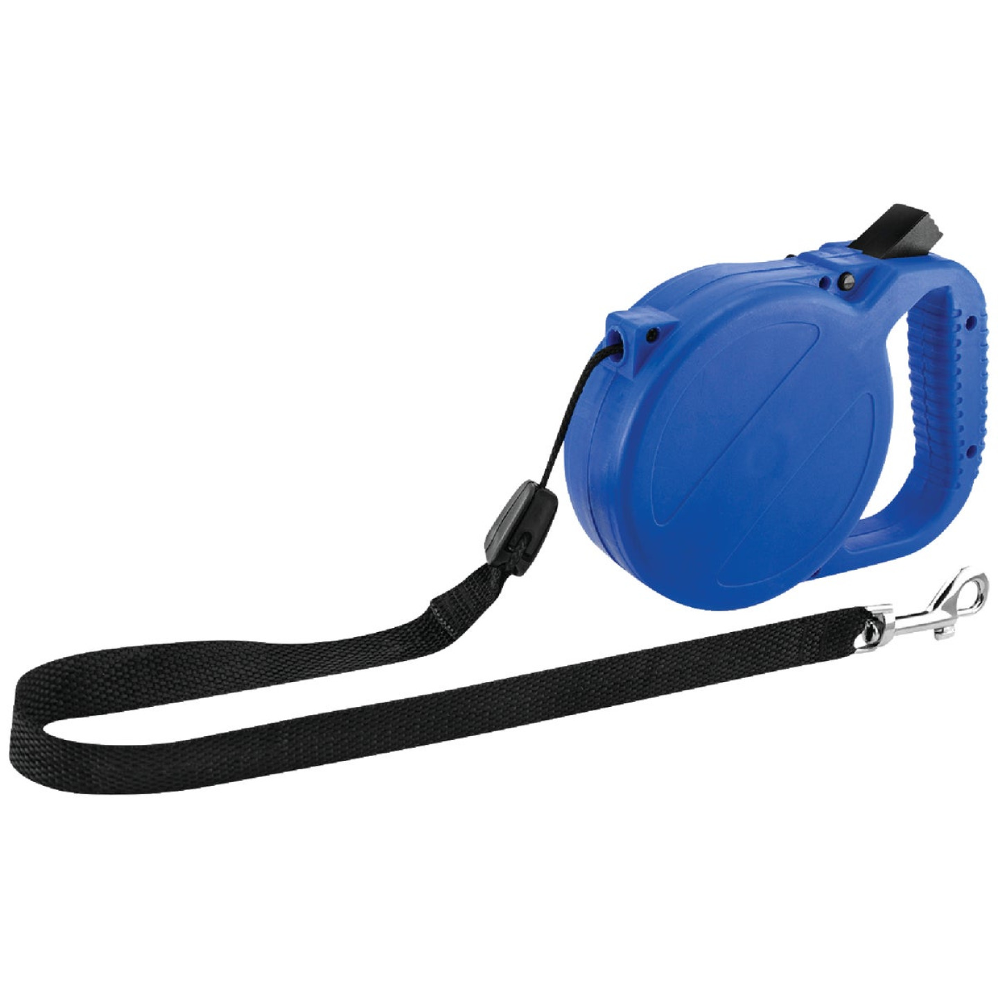 Westminster Pet Ruffin' it Up to 100 Lb. 26 Ft. Webbed Retractable Leash Image 3