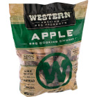 Western 6 Lb. Apple Wood Smoking Chunks Image 4